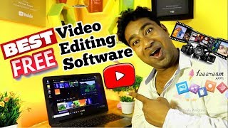 Try the Best Professional & FREE Video Editing Software | Icecream Video Editor