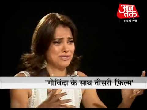 I never wanted to be an actor: Lara