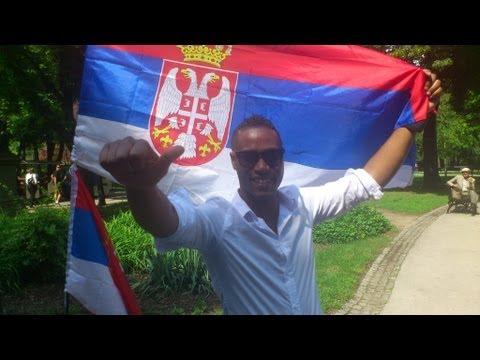 Belgrade Serbia - On a Belgrade Trip (Dutch Twinz Citytrip)