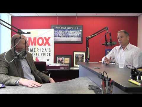 Randy Interviews Rick Horton