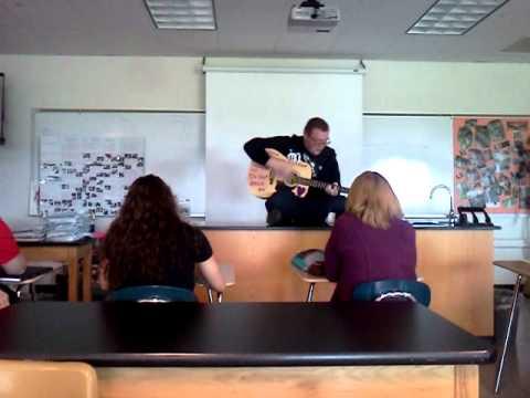 Cj's Concert video