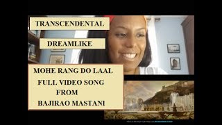 download lagu Mohe Rang Do Laal {Bajirao Mastani} Song Reaction {Deepika gratis