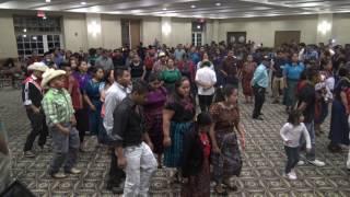 maya guatemalteca en cookeville tn 07/08/2017