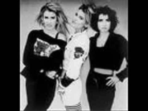 Bananarama - One In A Million