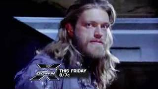 Edge Returns - WWEWORLD.FR