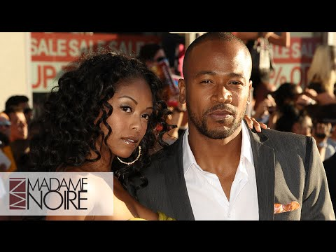 Columbus Short Responds to Attempted Murder/Suicide Allegations