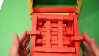Puzzle Box #2 And How It Works.wmv