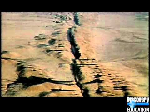 Earthquakes Tectonic Plates And Fault Lines YouTube