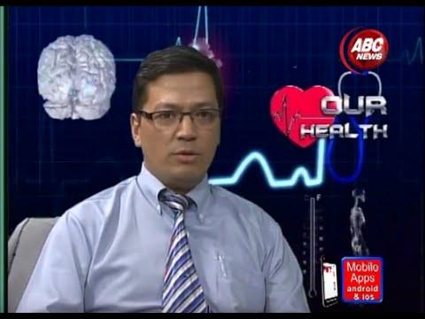 Our Health With Dr. Pradip Bahadur BajracharyaBy Dr. Jaya Satyal, ABC NEWS, Nepal