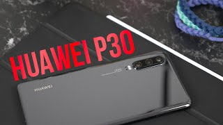 พงรีวิว HUAWEI P30 (ไม่โปร) | รุ่นไม่โปรจะใช้งานพอเพียงไหม ถ่ายรูปสวยขนาดไหน ไปดูกัน