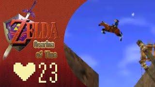LIVE: 23 | The Legend of Zelda: Ocarina of Time