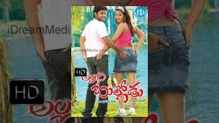 download lagu Allari Bullodu Telugu Full Movie  Nitin, Trisha, Rathi gratis