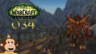 ⚔ Let's Play World of Warcraft Verbündete Völker Deutsch | Hochbergtauren 034