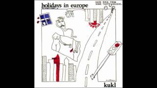 Watch Kukl The Night video