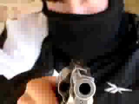 Gun Disarm Techniques Image 1