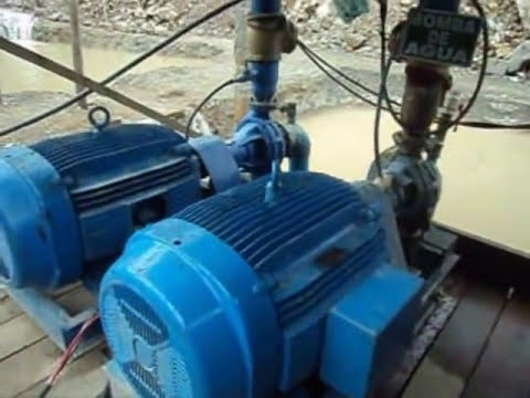 Mecanica de Mantenimiento SENATI 2011- Interior MINA (Egresado - Ing. Roy Meza Huaroc - PARTE IV)