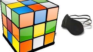 Blindfolded cube solving-part 1(Buffer,Target,Setup moves) BD