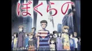 Download lagu ぼくらの アニメED Vermillion  高音質