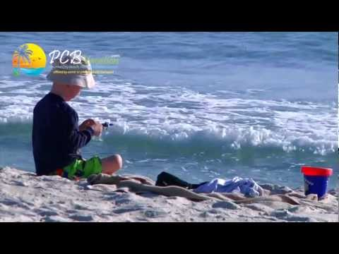 REAL Panama City Beach, Florida - Travel to the Beach