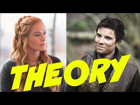 Кто мать Джендри? [Теории ПЛиО] / Who's Gendry's mother? [ASoIaF Theory]