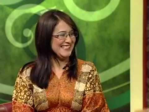 Entrevista Mi gente canal 13 Blog Más que vivir Profa. Elizabeth Vargas.mp4