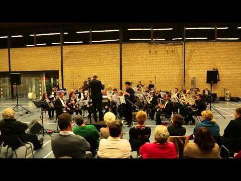 Going Home - Koninklijk Erkende Muziekvereniging Nooit Gedacht Almkerk