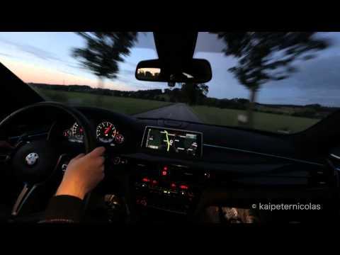 BMW X6 M - Best Exhaust Mod