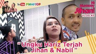 Download Lagu Hi Mommy Jihan Vlog #3   Ungku Hariz Terjah Jihan Muse & Nabil Ahmad Masa Rehearsal Gegarvaganza Gratis STAFABAND