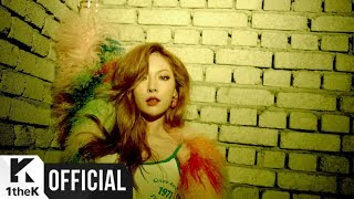[MV] HyunA(??) _ How's this(???)