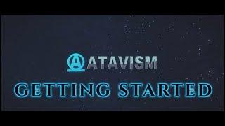 Atavism Online - Getting Started