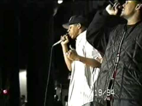 JAY-Z - I CAN'T GET WITH THAT