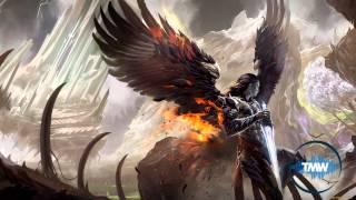 Iliya Zaki - Rise Of Fire (Epic Dark Heroic Hybrid)