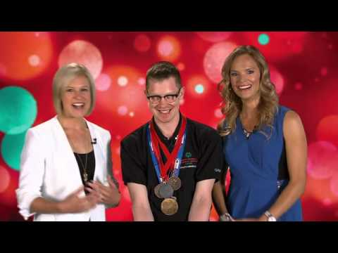 LIMITLESS: The Special Olympics Canada Gala 2014 Invite