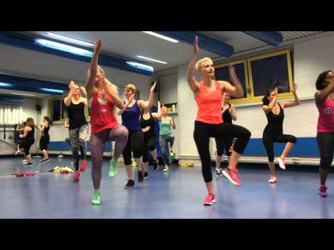 Thug Le - Dance Fitness By Tatiana Buckova video
