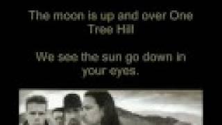 Watch U2 One Tree Hill video