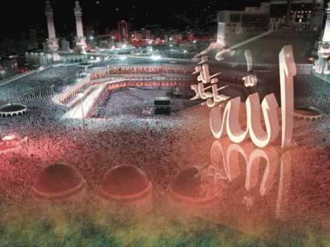 Zikr-e-khuda Ke Jab Hue(hamd)-qari Waheed Zafar Qasmi video