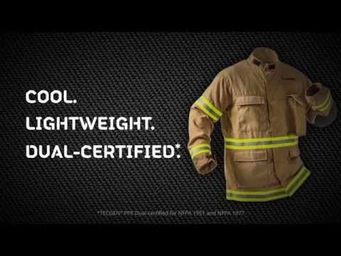 TECGEN® brand Firefighting PPE