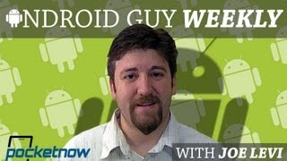Android Guy Weekly_ Oh No, My Wife's Phone Was Stolen!
