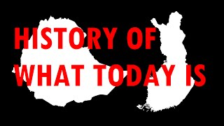 History of what today is: Ethiopia + Finland [#39]