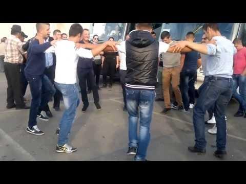 Minunatul Maramures Barsana 2013 Steaua-avantul video