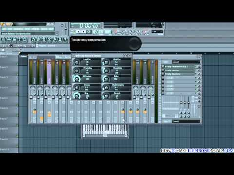 How To Make A 909 Style Snare With 3xOsc