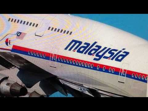 "Malaysia Flight 370 Money Stolen From ""Passengers"" Bank Account"