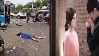 Tông phải cô gái đang mang bầu, chàng trai sợ hãi quay xe bỏ chạy nhưng 1 tuần sau thì...