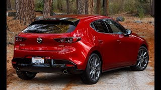 2019 Mazda 3 Hatchback FWD - Everybody wants to buy