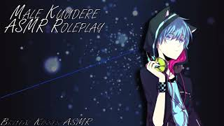 Male Kuudere ASMR Roleplay -?Intrusion Confusion?