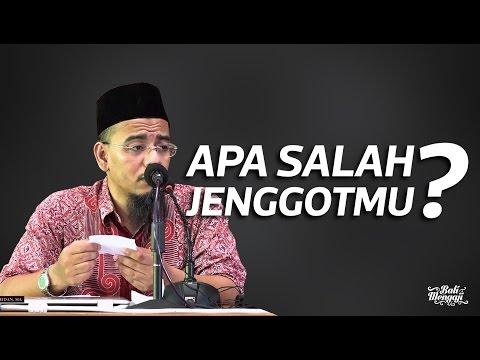 Video Singkat: Apa Salah Jenggotmu? - Ustadz Dr. Sufyan Basweidan, MA