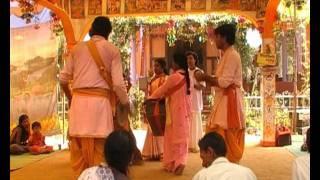 BINA Morning Raginis 20min [Bengali Hare Krishna Raga Kirtan Mridanga Khol]