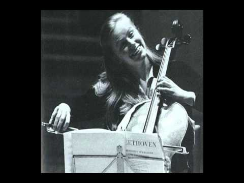 Chopin: Cello Sonata In G Minor, Op. 65, B 160 - 1. Allegro Moderato_Jacqueline Du Pré