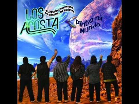 HISTORIA MUSICAL DE LOS ACOSTA MIX
