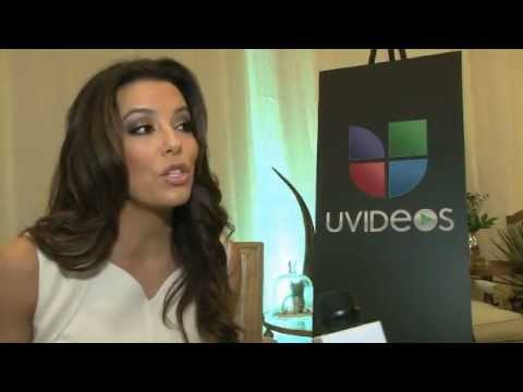 Xbox presents Eva Longoria's Celebrity Casino Night 2012